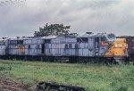 L&N 791