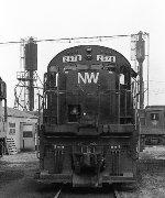 N&W 2578