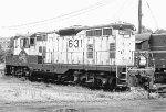 RDG 631