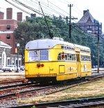 Shaker Heights Rapid Transit 90