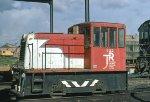 Terminal Railway Alabama State Docks 522
