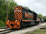 WE 7014 is new to rrpa.