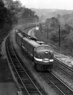 NYC E8A #4046 - New York Central