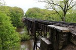 Grand Ledge Railroad Bridge