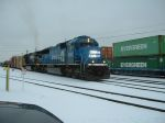 Conrail 2562