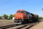 CN 2885 & CN 3157