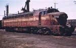 PRR 5782, BP-20, 1963
