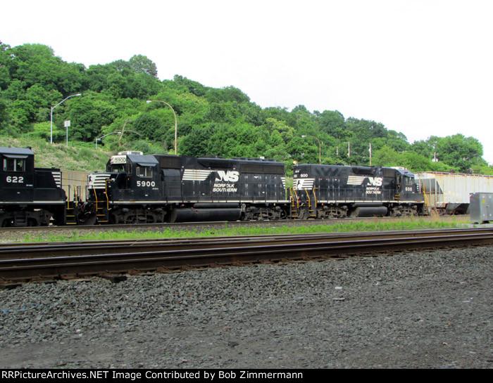 NS 622-5900-600