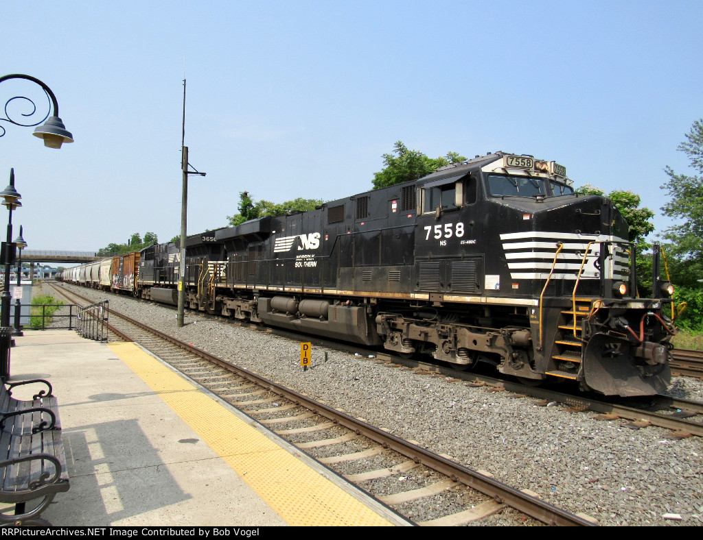 NS 7558 and 3650