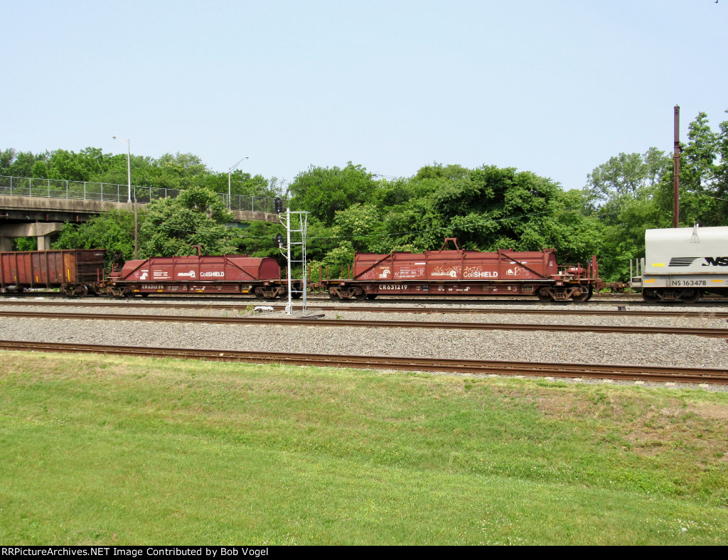 CR 631219 and 631235