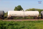Ethanol empties led by a CSX duo