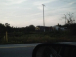 CSX AC44CW switching Greenville Yard