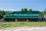 ATL 5088 waits fro grain season