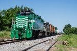AT&L engines sit dead at Calumet