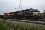 NS 4172 and KCS 4690