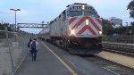 JPBX 918 Leads Caltrain 208