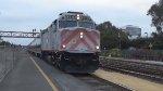 JPBX 914 Leads Caltrain 212
