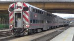 JPBX 4026 Leads Caltrain 207