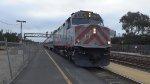 JPBX 904 Leads Caltrain 314