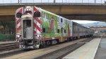 JPBX 4020 Leads Caltrain 323