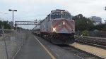 JPBX 905 Leads Caltrain 320