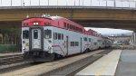 JPBX 117 Leads Caltrain 225