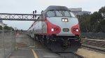 JPBX 924 Leads Caltrain 134