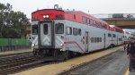 JPBX 113 Leads Caltrain 231