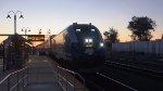 CDTX 2103 Leads Capital Train 547