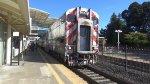 JPBX 4008 leads Caltrain 263
