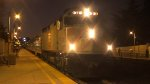 JPBX 919 Leads Caltrain 380