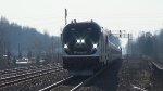 AMTK 1403 Leads Amtrak Cascades 504