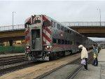 JPBX 4019 Leads Caltrain 221