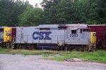 CSX RDMT