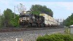 NS 9952 west