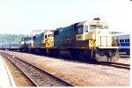 LI 250 and 251 along with a MP15AC