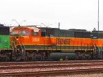 BNSF 1454