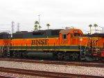BNSF 2267