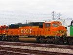 BNSF 1453