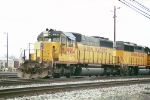 UP 9904
