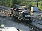 NS 5821 & 5804