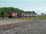 CN 3892, CN 3217, CN 5609, CN 5447, CN 9402