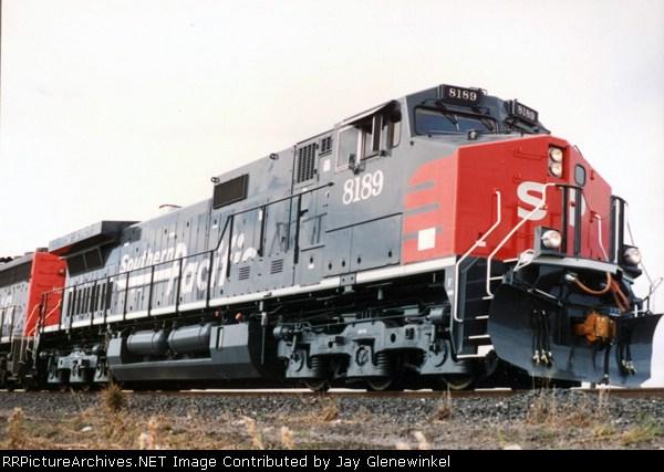 SP 8189