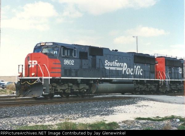 SP 9802