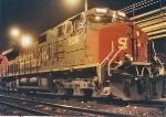 SP 8136 Nightshot