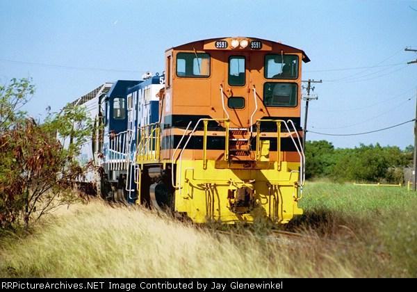 CCT 9591
