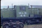 MBRY 44
