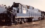 MP GP38-2 2116