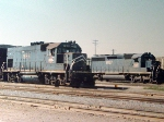 MP 1693 and MP 6007 in San Antonio