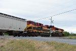 KCS 4032 North